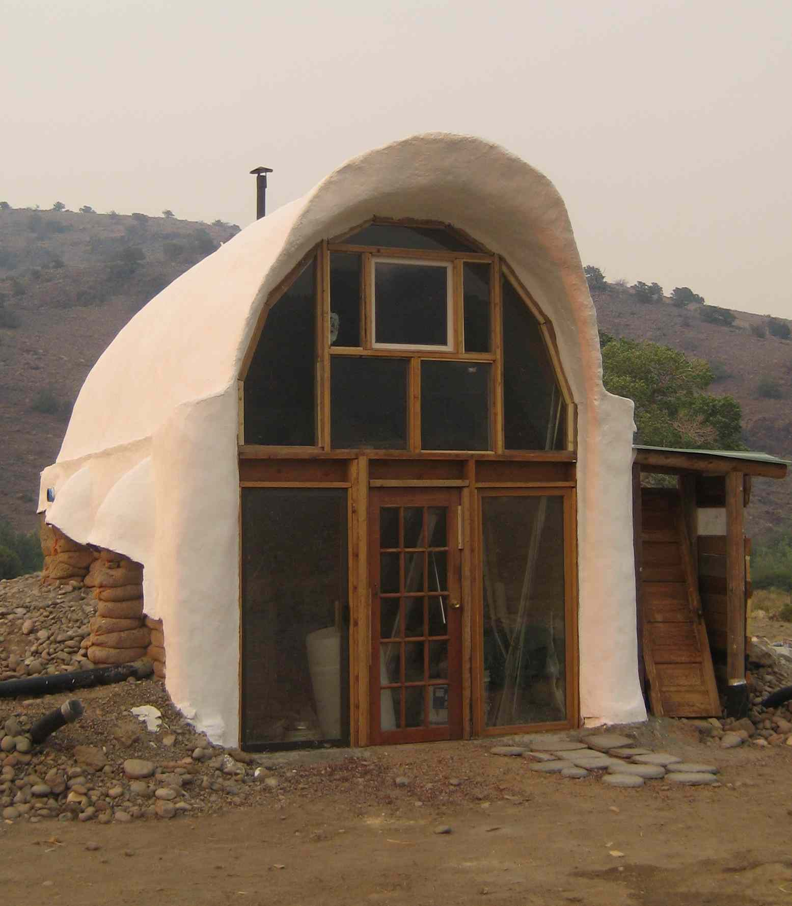 The Regenerative Home
