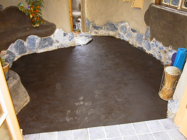 Earth House Natural Building Services